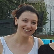 Cattini Milena